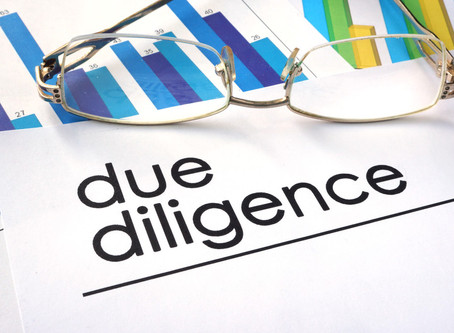 Why Environmental Due Diligence Can Make a Difference