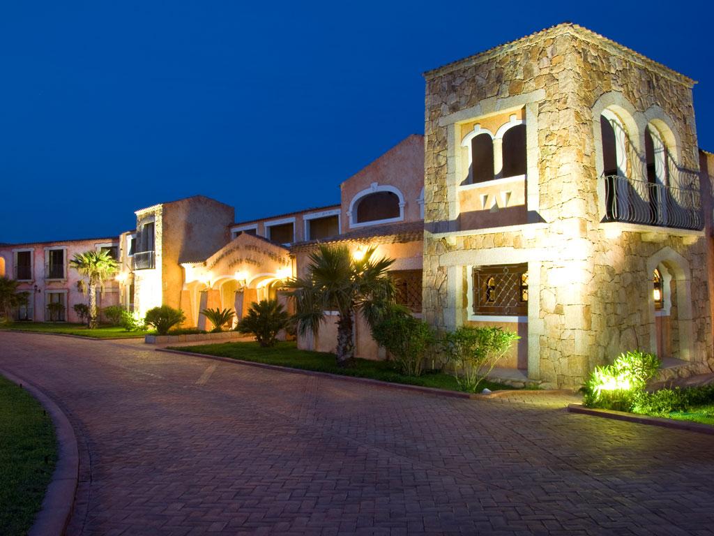 Hotel Colonna Resort_3