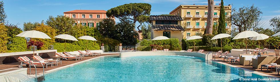 Grand Hotel Excelsior Vittoria_Titelbild