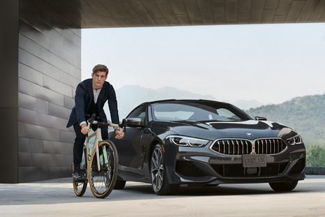 BMW UND 3T