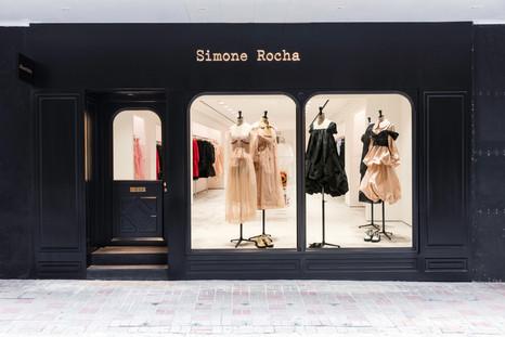 SIMONE ROCHA STORE OPENING HONG KONG