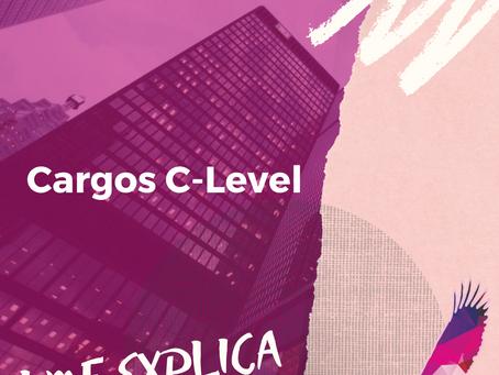 LMF Explica: Cargos C-Level