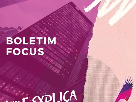 LMF Explica: Boletim Focus