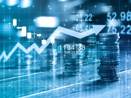 Mecanismos de transmissão da política monetária