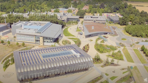 Sanger Institute - Our Campus