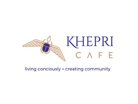 Khepri Cafe Grand Opening Event in Albany Park