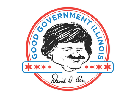 Good Government Illinois holds Virtual Town Hall discussion on ethics in Cook County government