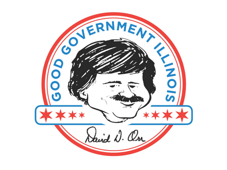 Alds. Scott Waguespack & Matt Martin join Good Government Illinois for Virtual Town Hall