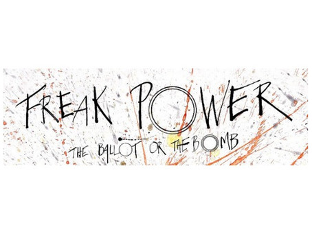 'FREAK POWER' Day To Be Celebrated October 17 in Aspen, Colorado