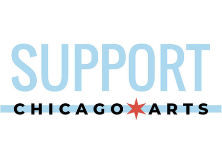 Support Chicago Arts Launches New Product Line With Popular 'Tiny Guide' Artist Maura Walsh