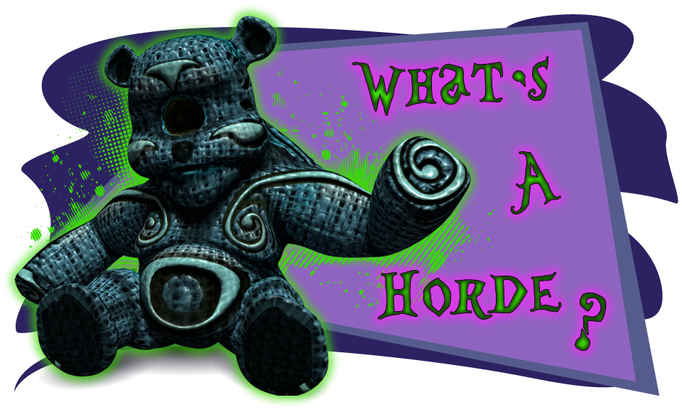What's a Horde?