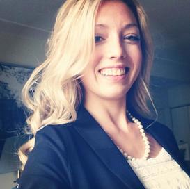 Kessie   Vestibular Migraine Warrior   Advocate and Founder of Kessie Products