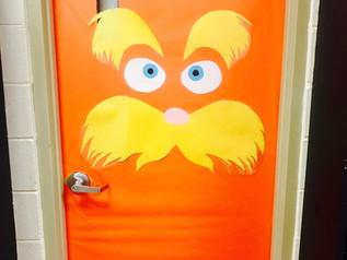 Dr. Seuss Day!