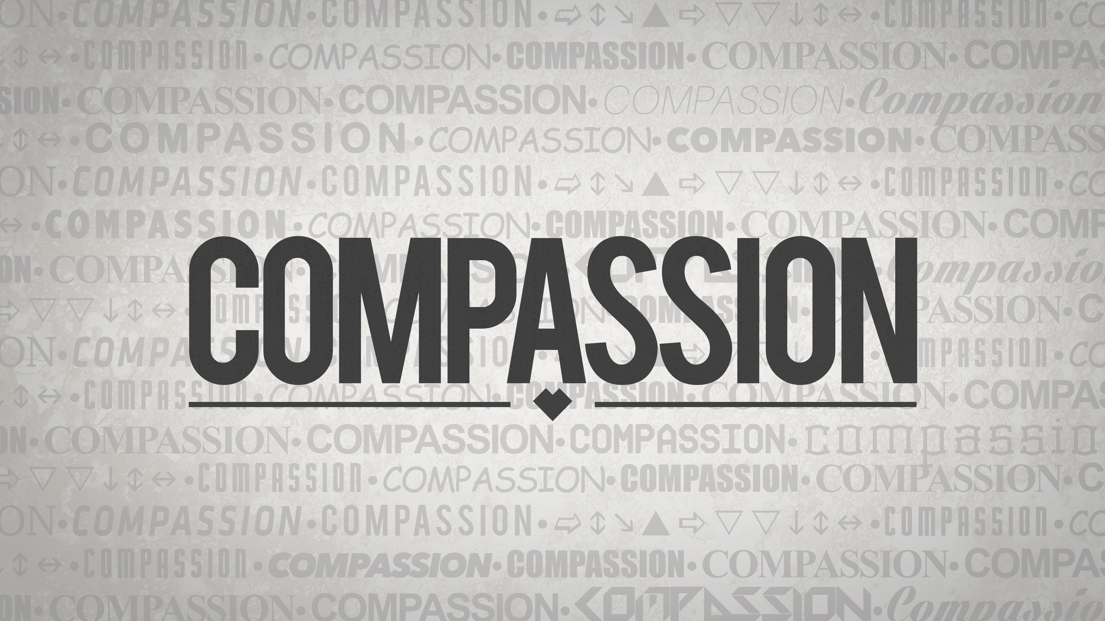 compassion makes a difference nmcs