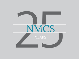 NMCS 25th Anniversary
