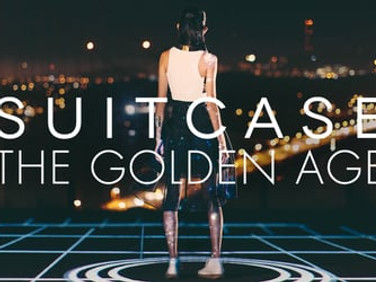 The Golden Age   Suitcase Mag x San Fran