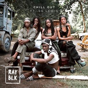Ray Blk : Single Artwork