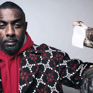 Boasty:  Wiley, Sean Paul, Stefflon Don -  ft. Idris Elba (Official Video)