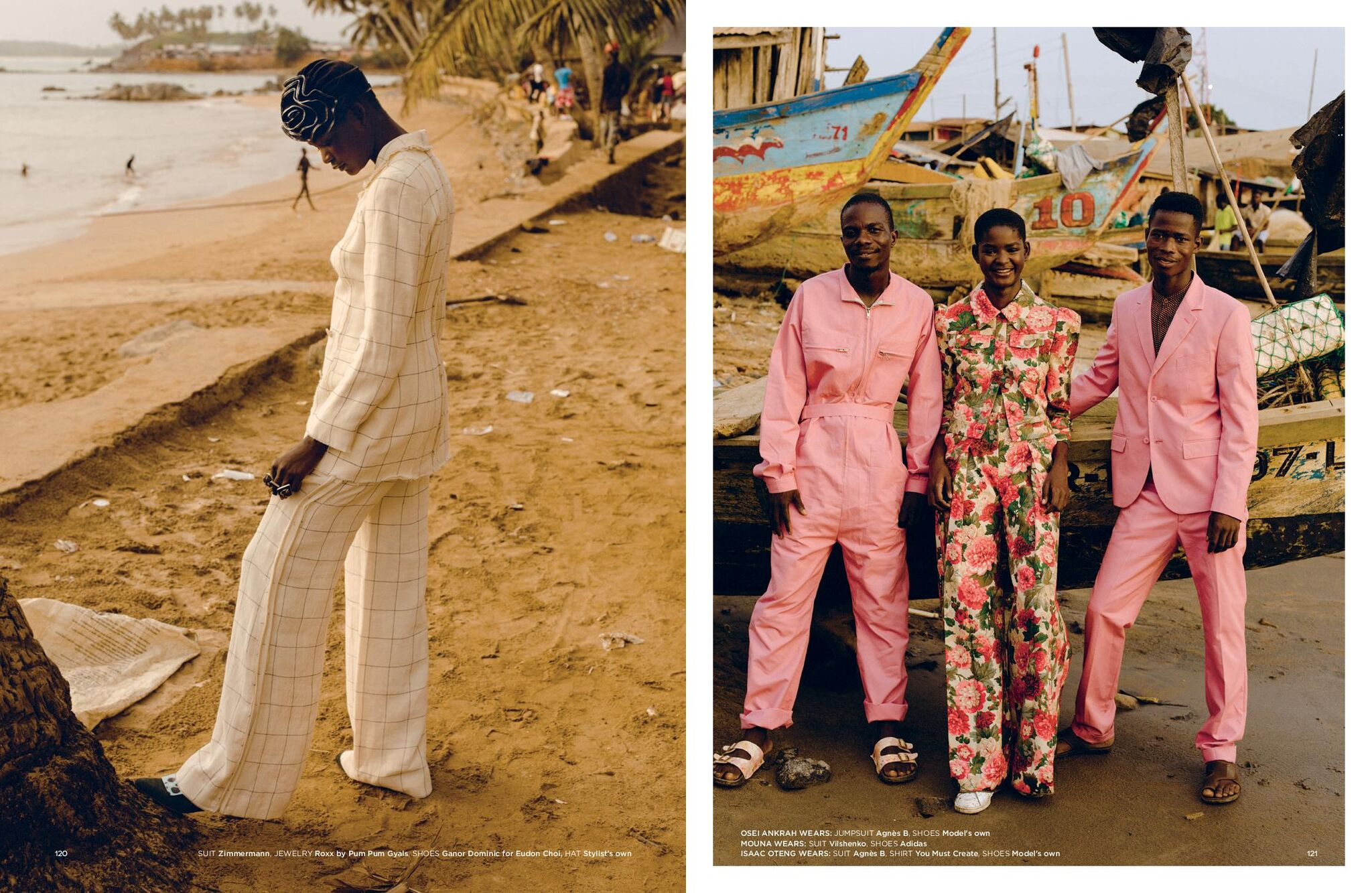 SUITCASE Vol.18 Shoot_Ghana-page-006