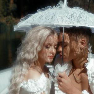Paper Mag ft: Zara Larsson + Brian Whittaker