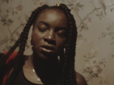 RAY BLK - My Hood ft. Stormzy (Official Music Video)