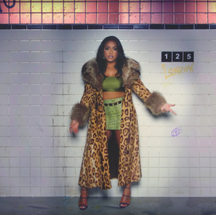 Mariah Carey - A No No (Remix) ft. Stefflon Don