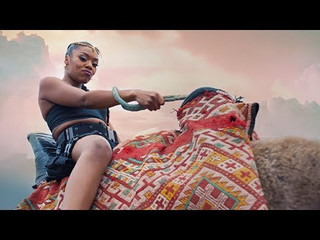 Lady Leshurr - Queen's Speech Ep.7 (Official Video)