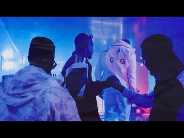 Skepta - Ladies Hit Squad (ft D Double E & A$AP Nast)