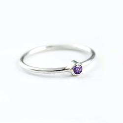 二月(紫水晶)