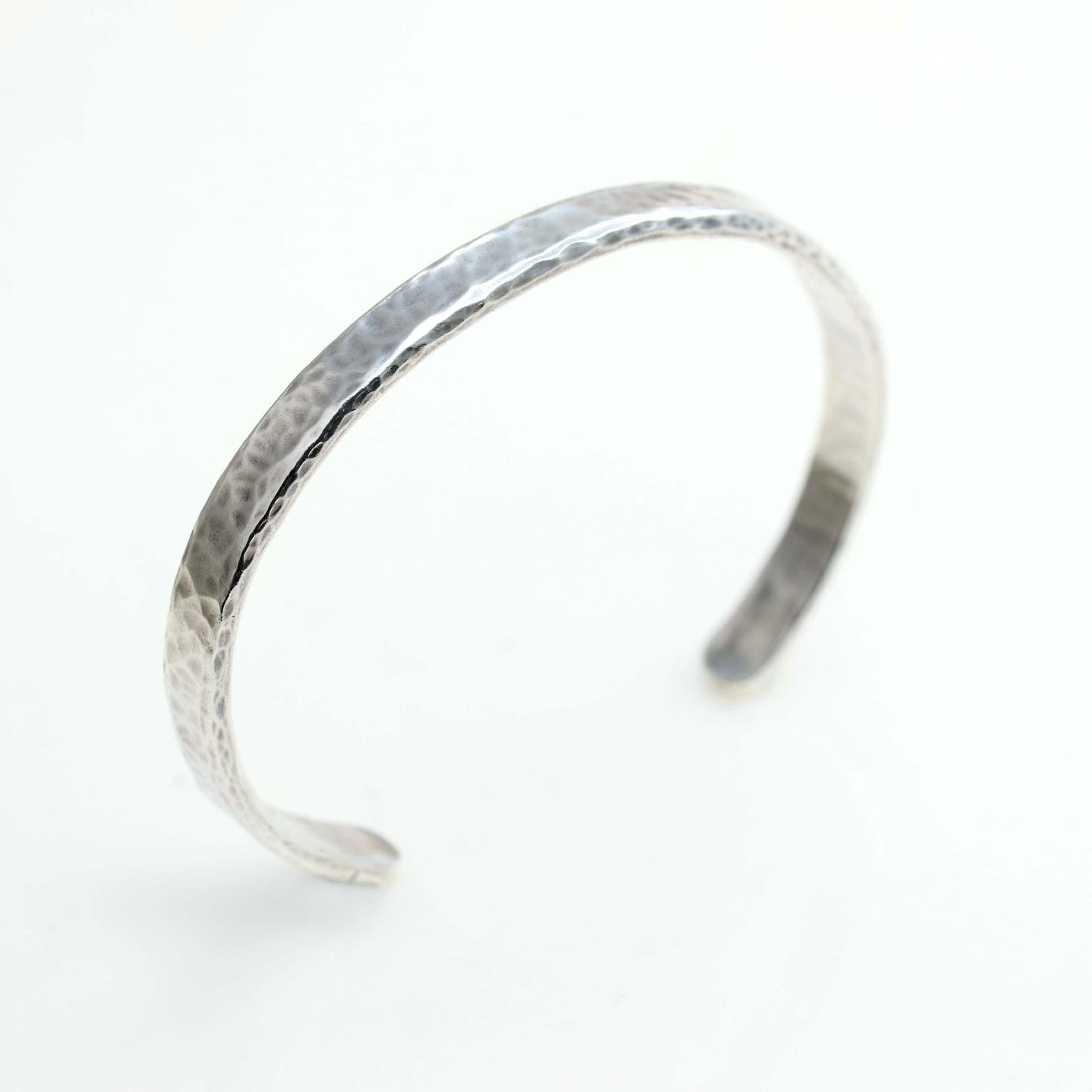 【紋藝】波光手環
