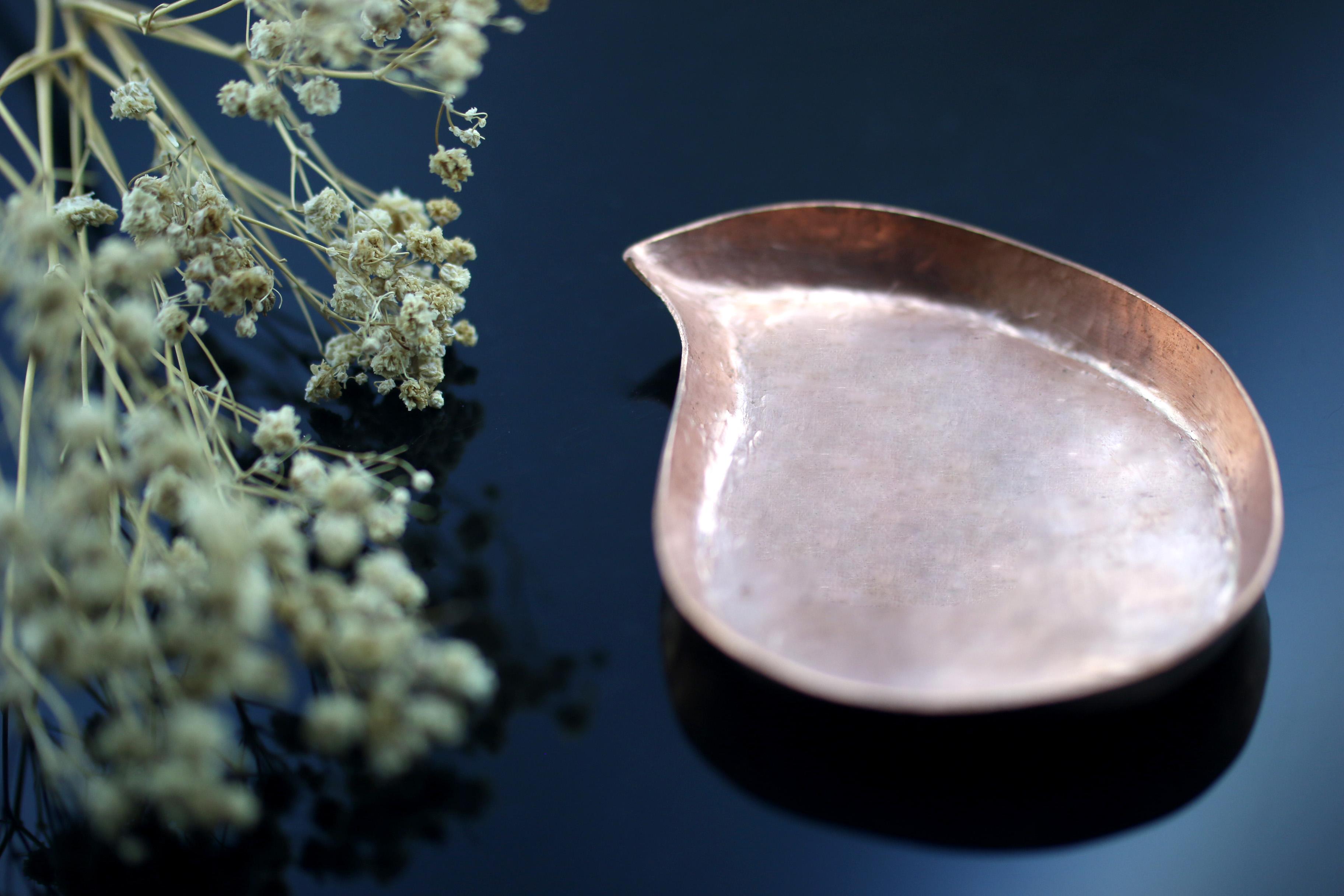 錘鍊-水滴碟
