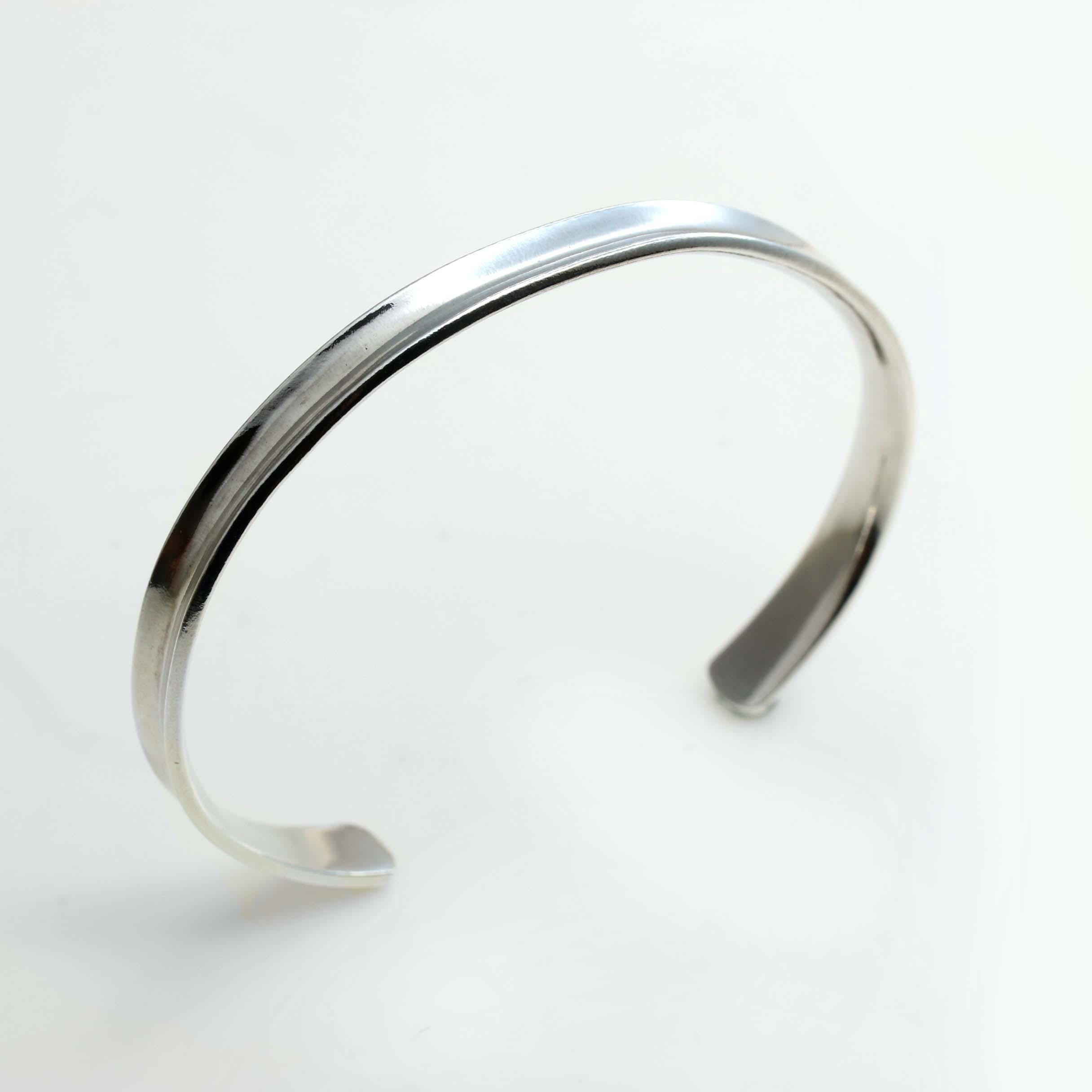 【紋藝】微笑曲面手環