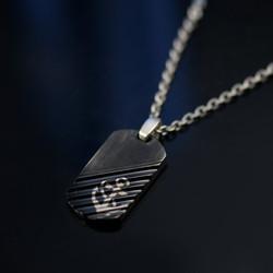 海錨軍牌項鍊