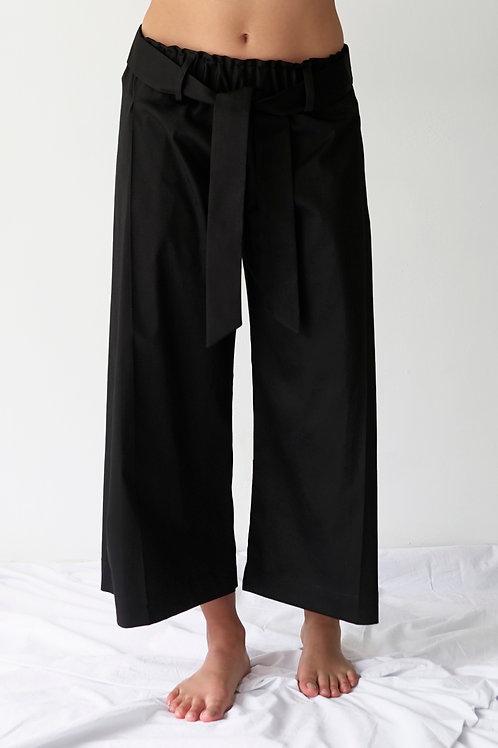 PANTS / negro