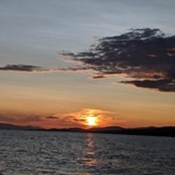Sunset - Christin