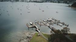 Newcastle Island & Nanaimo Harbour