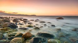 Rocks at Sea Side
