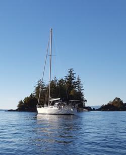Thornmanby Island 3
