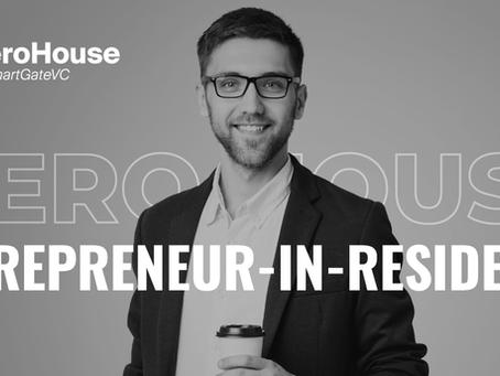 Hero House Entrepreneur-in-Residence Community
