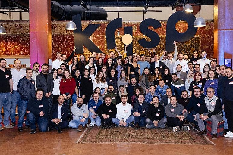 Krisp Team
