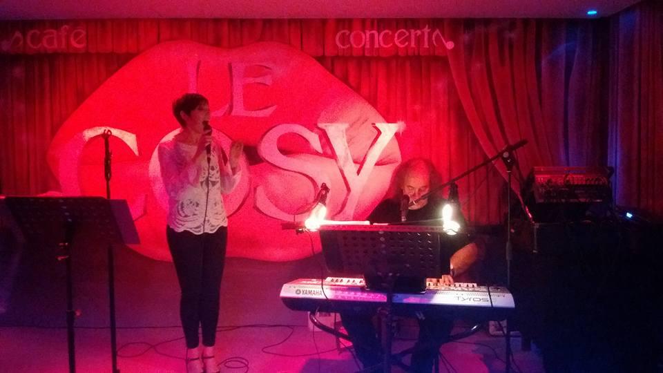 Cosy Bar 28 mai 2016