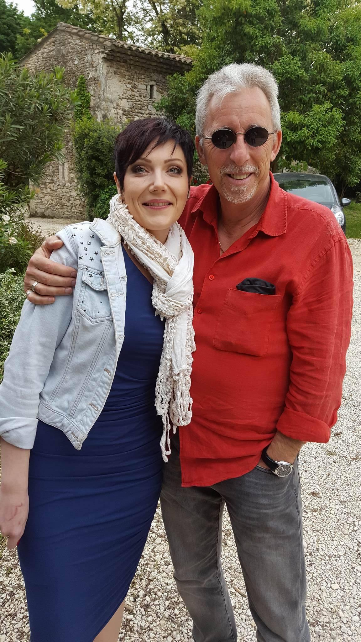 Dominique Hallier et Proud mary 18 mai 2016