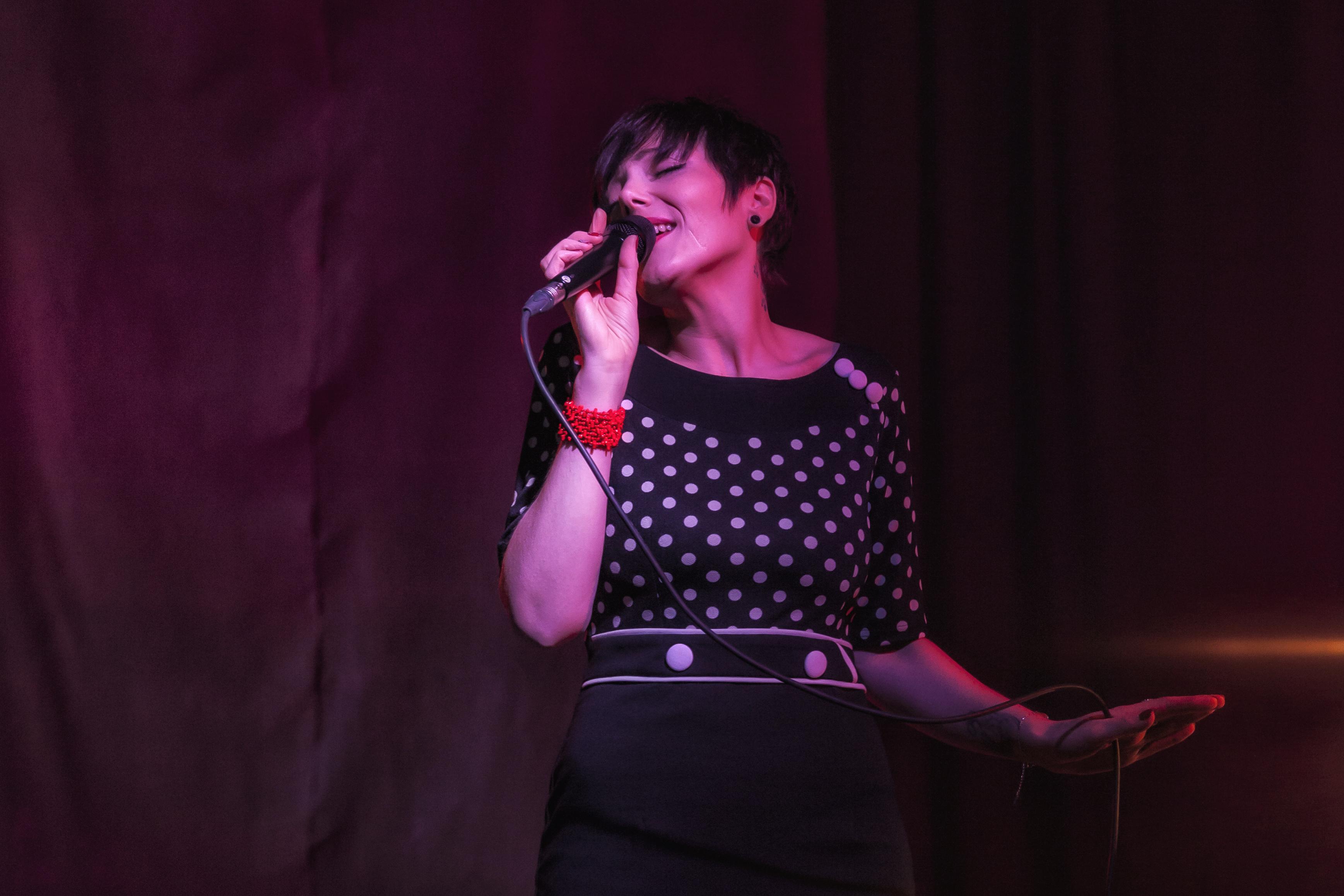 Proud Mary Concert Téléthon Joyeuse (07)