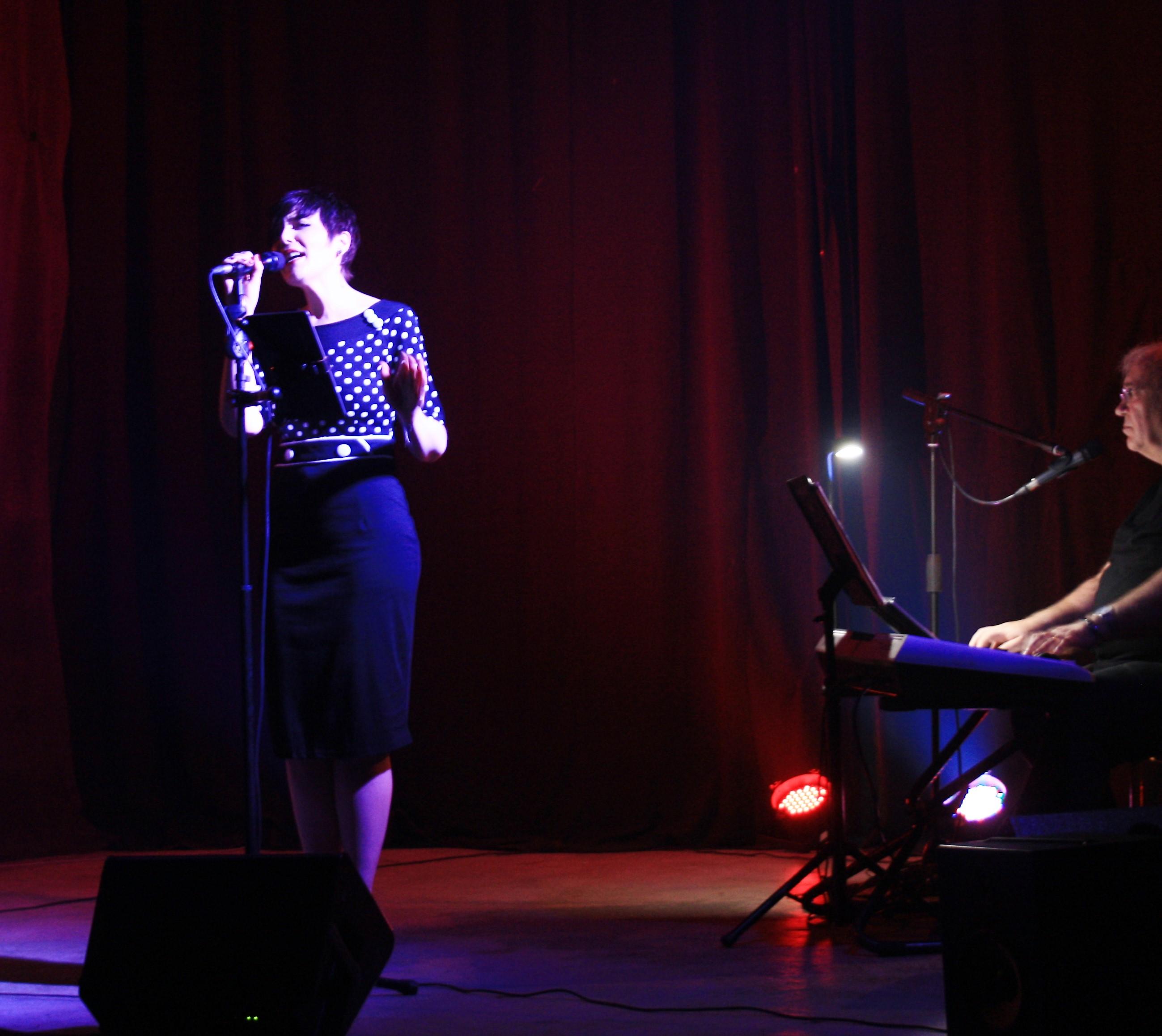 Concert Téléthon théâtre Joyeuse 07