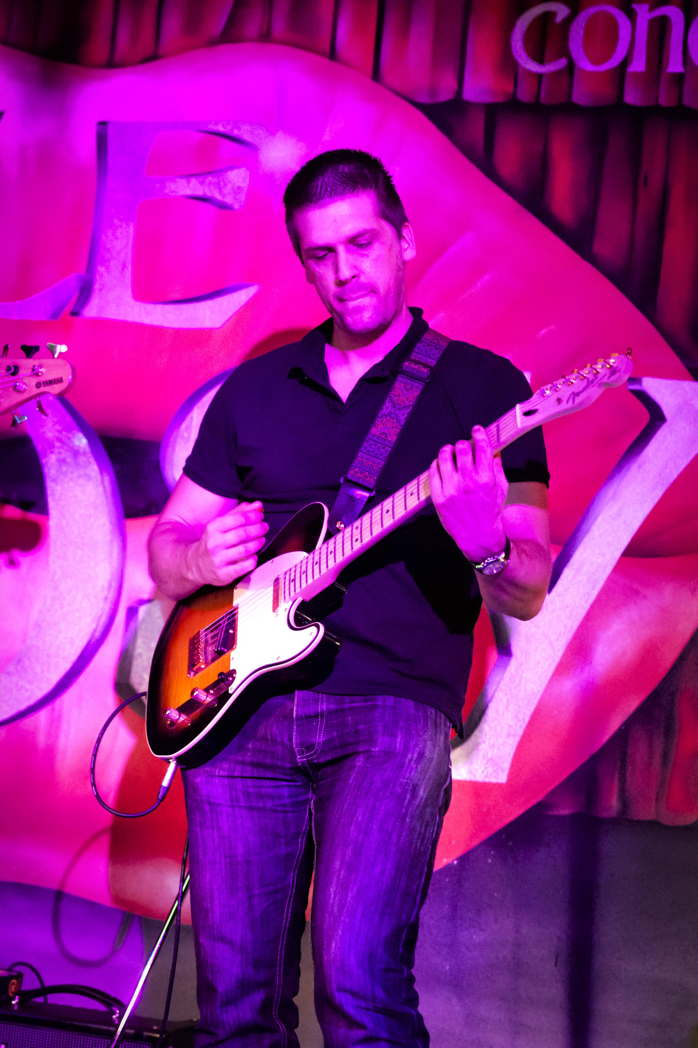 Concert Cosy Bar du 20 mai 2017