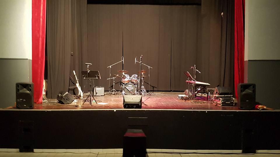 Concert 26 août 2017 Centre Culturel
