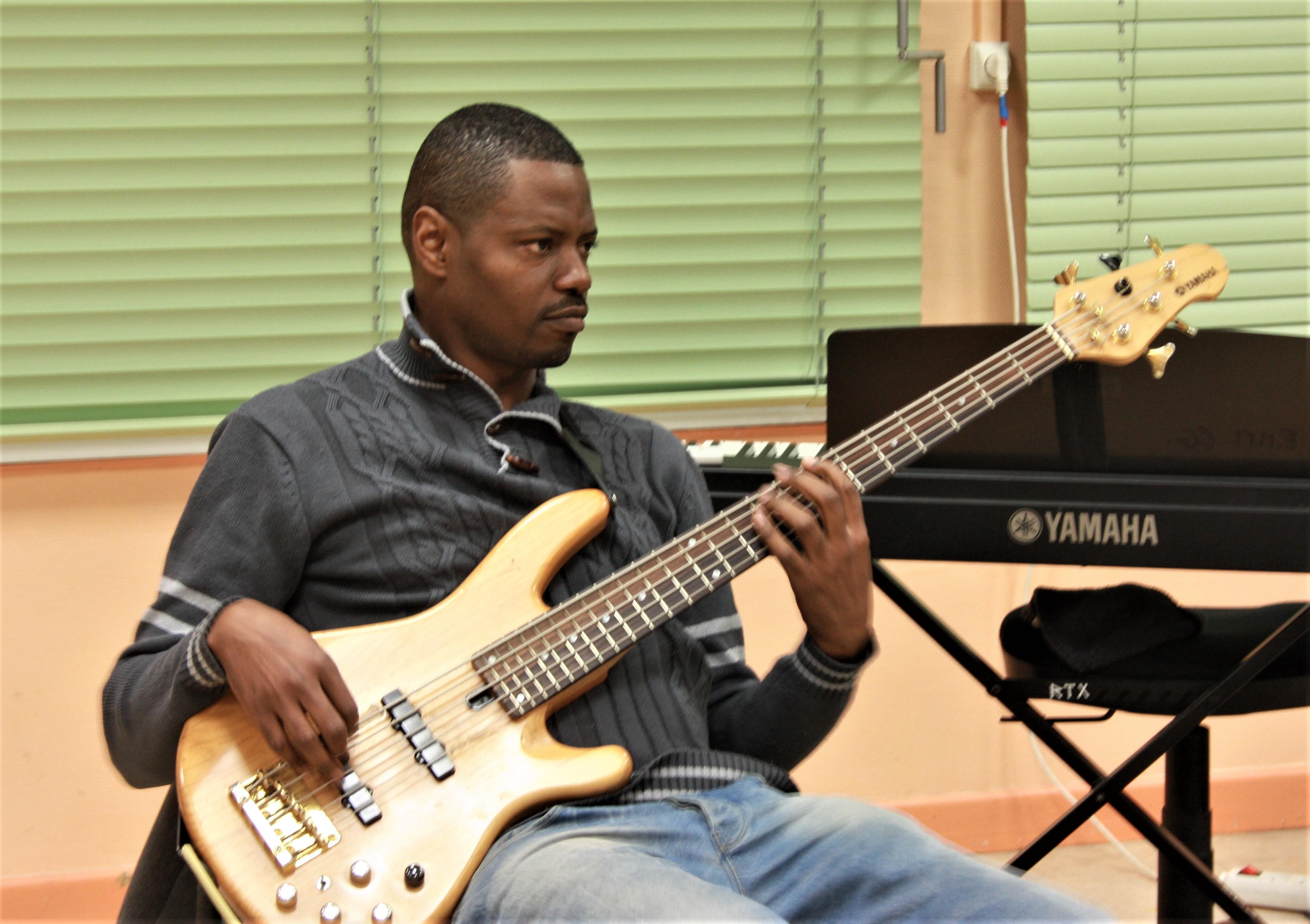 Maurice Biyong