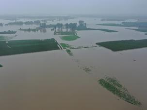 Update wateroverlast 16/07 15u00