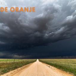 Onweer - Code oranje
