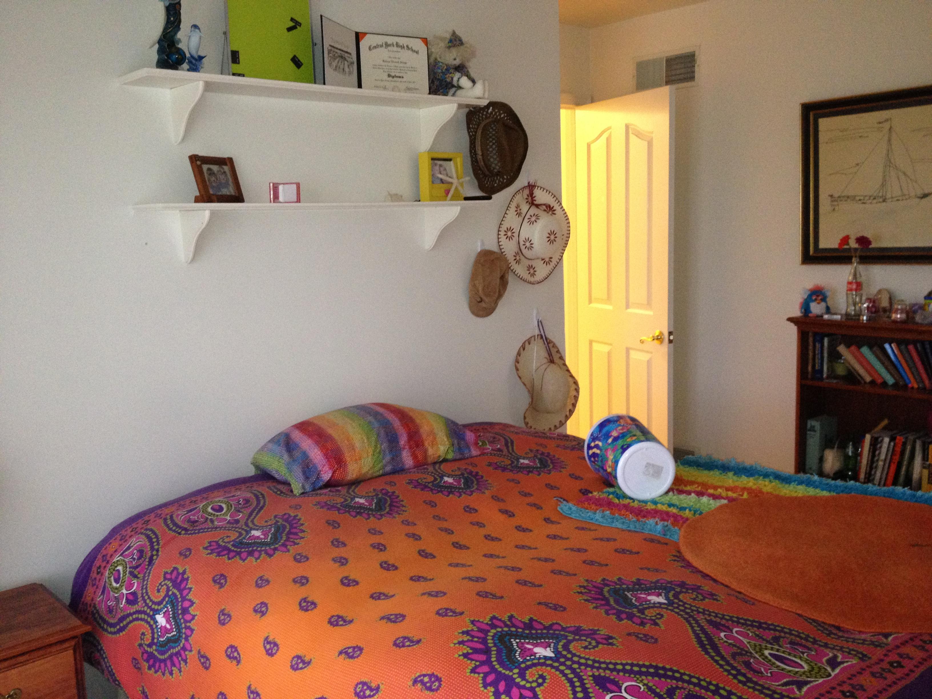Bedroom #2 02